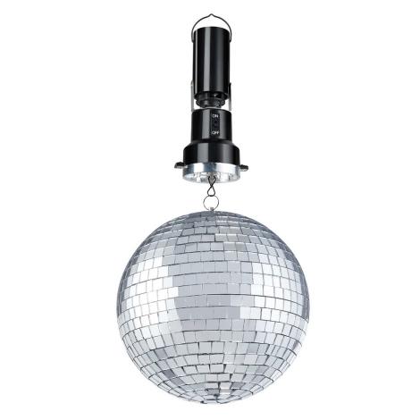 Paulmann 3575 - LED Disko koule