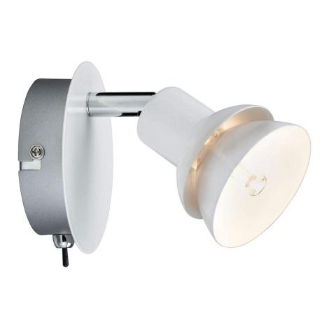 Paulmann 66618 - LED Nástěnné svítidlo DOUBLE LED-G9/2,2W/230V