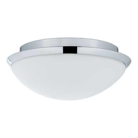 Paulmann 70299 - Koupelnové stropní svítidlo BIABO 1xE27/60W/230V IP44