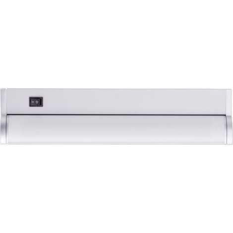 Paulmann 70405 - Podlinkové svítidlo WAVE LINE 1xG5/8W/230V