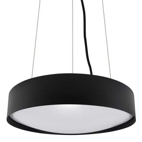 Paulmann 70854 - LED/20,5W Stmívatelný lustr TWIST 230V IP44