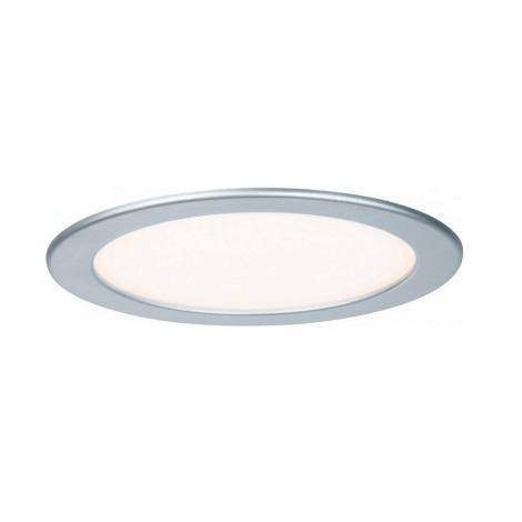 Paulmann 92075 - LED/18W Koupelnové podhledové svítidlo QUALITY LINE 230V IP44