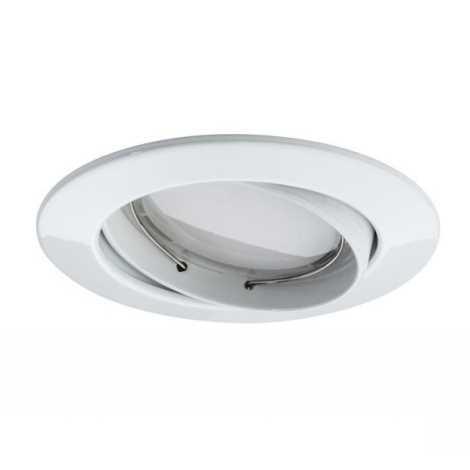 Paulmann 92094 - LED/5W Stmívatelné koupelnové podhledové svítidlo COIN 230V