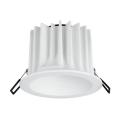 Paulmann 92635 - LED/8,7W IP65 Koupelnové podhledové svítidlo HELIA 700mA