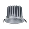 Paulmann 92641 - LED/8,7W IP65 Koupelnové podhledové svítidlo HELIA 700mA