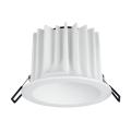 Paulmann 92671 - LED/12,6W IP65 Koupelnové podhledové svítidlo HELIA 1400 mA
