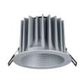 Paulmann 92672 - LED/12,6W IP65 Koupelnové podhledové svítidlo HELIA 1400 mA