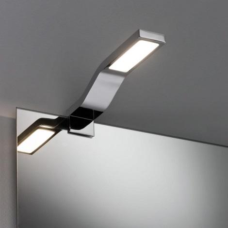 Paulmann 99100 - LED/3,2W IP44 Koupelnové osvětlení zrcadla GALERIA 230V