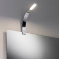 Paulmann 99380 - LED/3,2W Koupelnové osvětlení zrcadla GALERIA 230V IP44