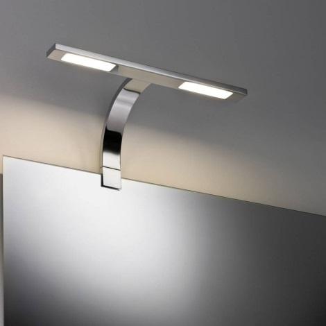 Paulmann 99381 - 2xLED/3,2W Koupelnové osvětlení zrcadla GALERIA 230V IP44