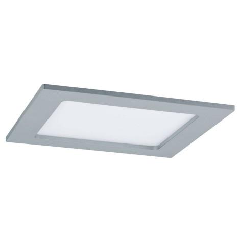 Paulmann TIP 3979 - LED/12W IP44 Koupelnové podhledové svítidlo QUALITY LINE 230V