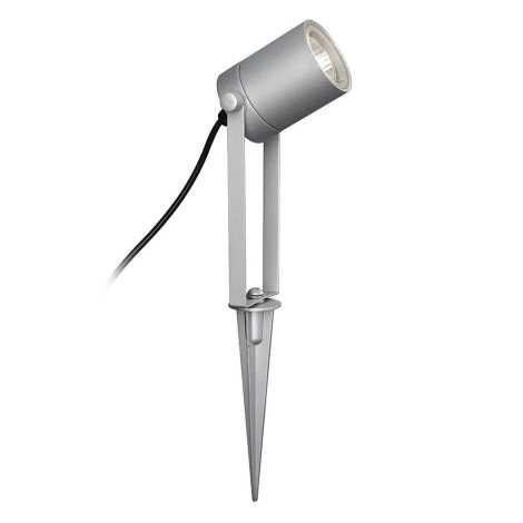 Philips 01767/81/87 - Venkovní bodové svítidlo KENDO 1xGU10/50W/230V