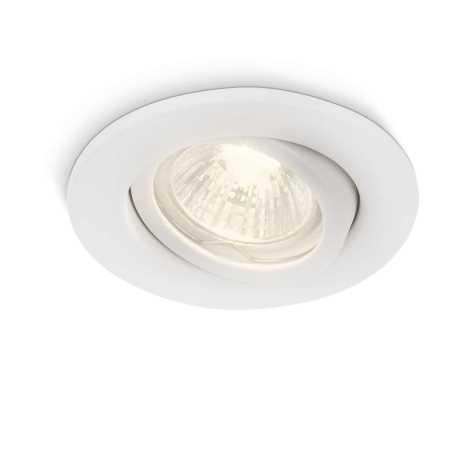 Philips 01796/31/16 - Podhledové svítidlo MYGARDEN FRESCO 1xGU10/50W/230V