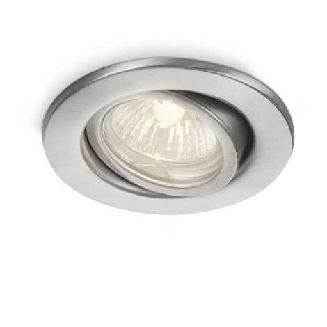 Philips 01796/47/16 - Podhledové svítidlo FRESCO 1xGU10/50W/230V