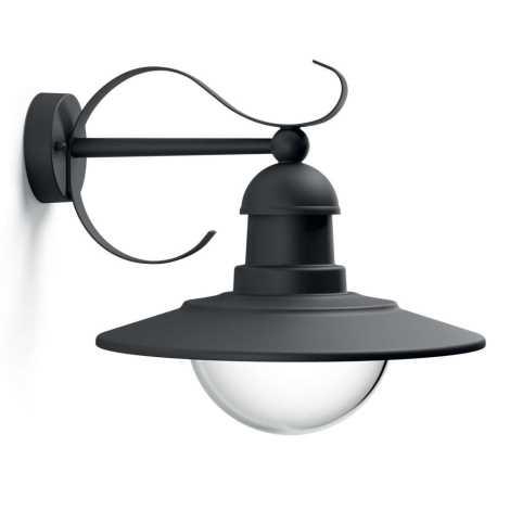 Philips 01816/30/PN - Venkovní svítidlo MYGARDEN TOPIARY 1xE27/60W/230V