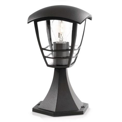 Philips 15382/30/16 - Zahradní lampa MYGARDEN CREEK 1xE27/60W/230V