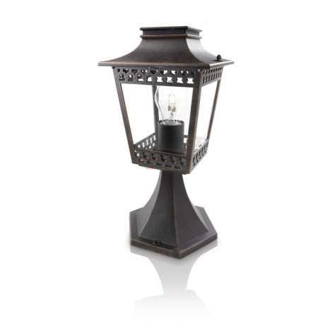 Philips 15402/86/16 - Venkovní lampa MYGARDEN HEDGE 1xE27/53W/230V
