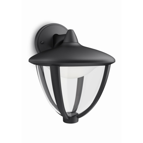 Philips 15471/30/16 - LED venkovní osvětlení ROBIN 1xLED/4,5W/230V