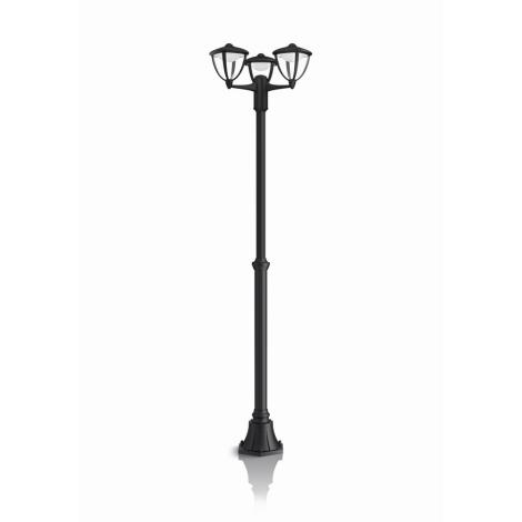 Philips 15475/30/16 - LED venkovní osvětlení ROBIN 3xLED/4,5W/230V