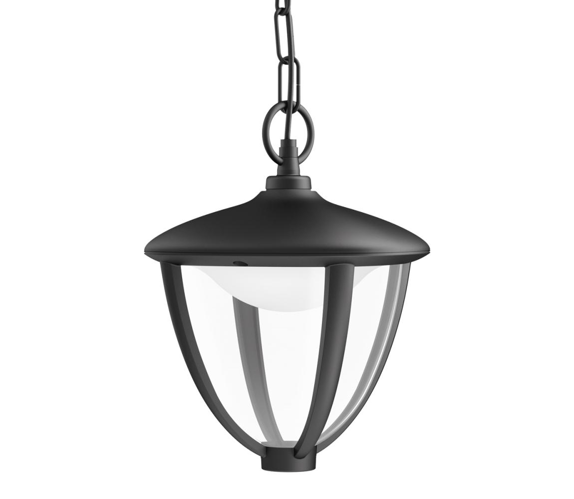 Philips 15476/30/16 - LED venkovní osvětlení ROBIN 1xLED/4,5W/230V