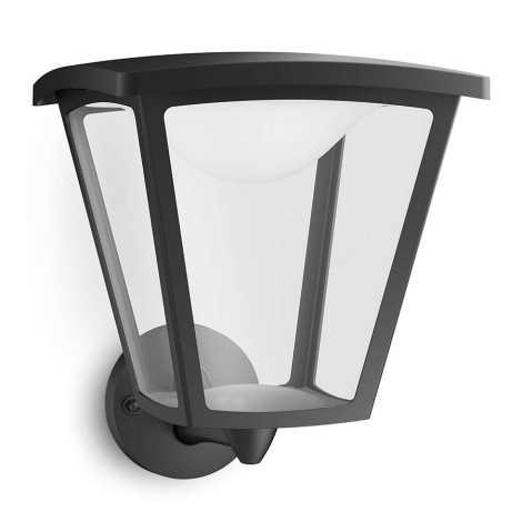 Philips 15480/30/16 - LED venkovní osvětlení COTTAGE 1xLED/4,5W/230V