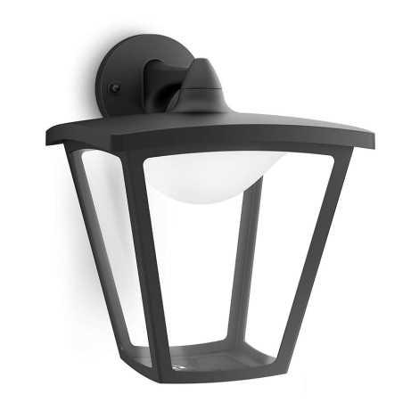 Philips 15481/30/16 - LED venkovní osvětlení COTTAGE 1xLED/4,5W/230V