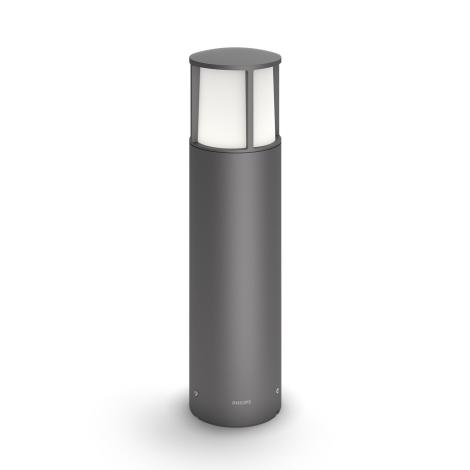 Philips 16466/93/16 - LED venkovní lampa MYGARDEN STOCK 1xLED/6W/230V