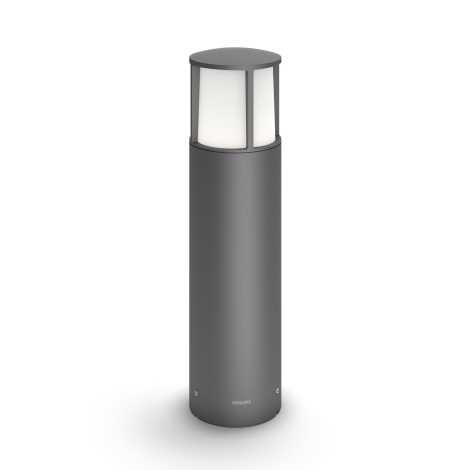 Philips 16466/93/P3 - LED venkovní lampa MYGARDEN STOCK 1xLED/6W/230V