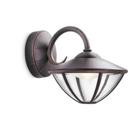 Philips 17211/86/16 - LED Venkovní nástěnné svítidlo MYGARDEN EDEN 1xLED/7,5W