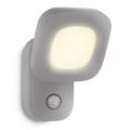 Philips 17276/87/16 - LED Venkovní nástěnné svítidlo MY GARDEN CLOUD LED/3W/230V IP44