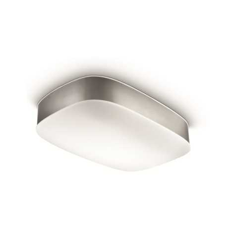 Philips 17279/47/16 - Venkovní stropní svítidlo MYGARDEN DANDELION 2xE27/20W/230V
