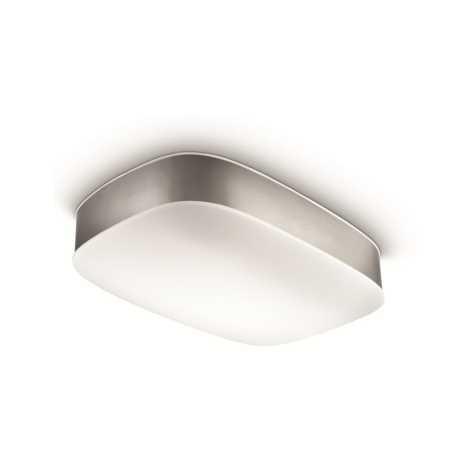 Philips 17279/47/16 - Venkovní stropní svítidlo MYGARDEN DANDELION 2xE27/20W