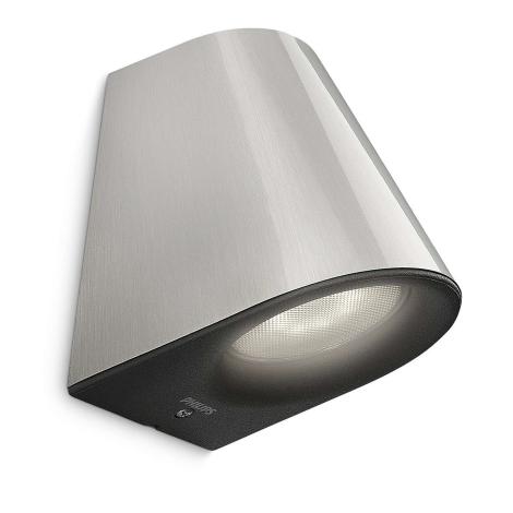 Philips 17287/47/16 - LED venkovní osvětlení MYGARDEN VIRGA 1xLED/3W/230V