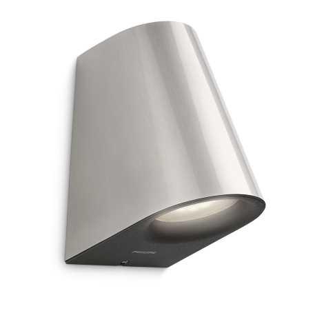 Philips 17288/47/16 - LED venkovní osvětlení VIRGA 2xLED/3W/230V