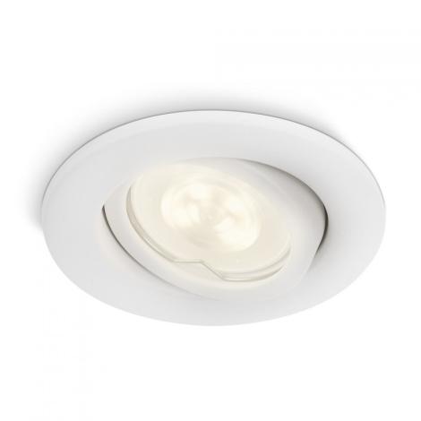 Philips 17289/31/16 - LED podhledové svítidlo MYGARDEN FRESCO 1xGU10/2W/230V
