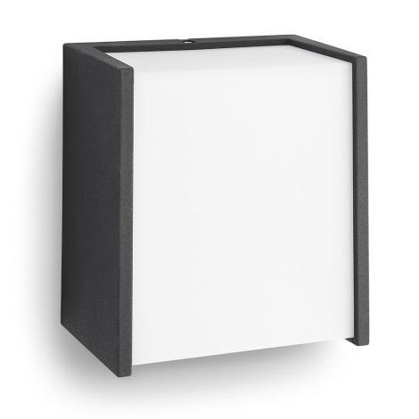 Philips 17302/30/P3 - Venkovní nástěnné svítidlo MYGARDEN MACAW 1xLED/3,5W/230V