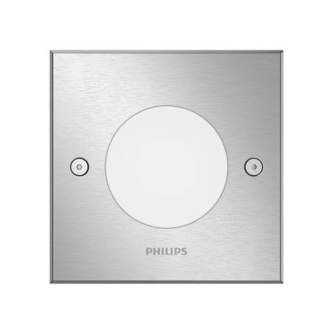 Philips 17356/47/P0 - LED venkovní nájezdové svítidlo MYGARDEN CRUST LED/3W