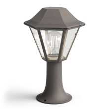 Philips 17387/43/PN - Venkovní lampa MYGARDEN CURASSOW 1xE27/42W/230V IP44
