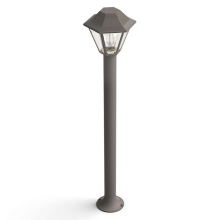 Philips 17388/43/PN - Venkovní lampa MYGARDEN CURASSOW 1xE27/42W/230V IP44