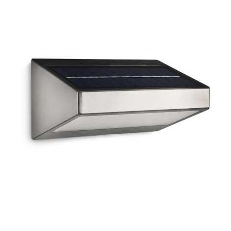 Philips 17810/47/16 - Solární LED osvětlení MYGARDEN GREENHOUSE 1xLED/1,5W/230V