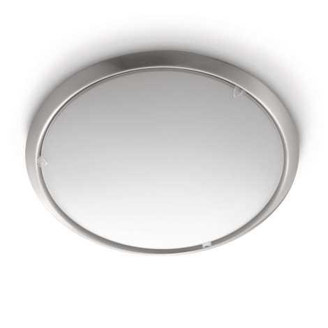 Philips 30050/17/16 - Stropní svítidlo CIRCLE 2xE27/75W/230V