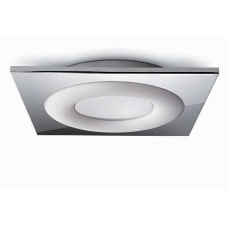 Philips 30188/11/16 - Stropní svítidlo MYLIVING TEMPER 1x2GX13/40W/230V