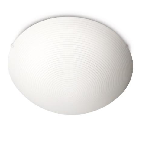 Philips 30192/31/16 - Stropní svítidlo MYLIVING FALLOW 2xE27/18W/230V