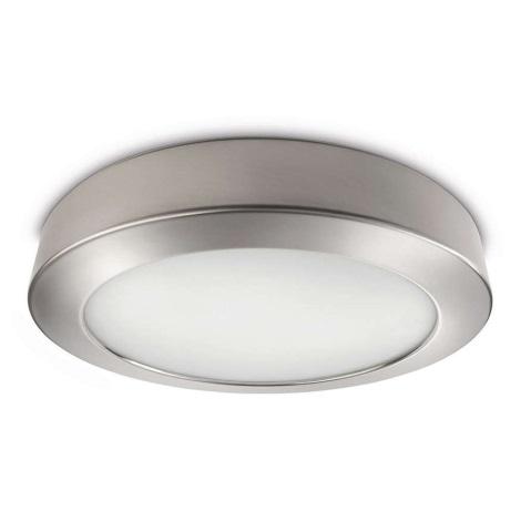 Philips 30822/17/16 - Stropní svítidlo OCTAGON 2xE14/12W/230V