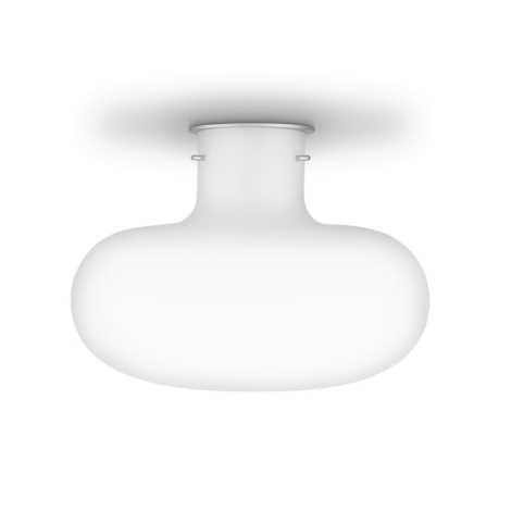 Philips 30855/56/16 - Stropní svítidlo ALIVE 1xE27/20W