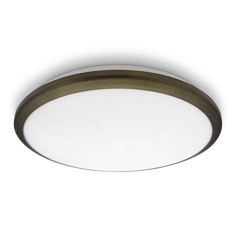 Philips 30941/06/16 - LED stropní svítidlo MYLIVING DENIM 1xLED/7,5W/230V