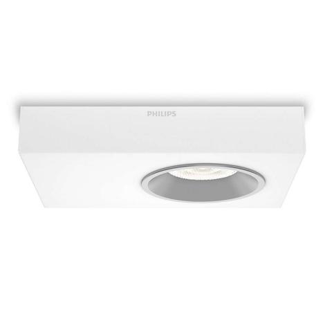 Philips 31211/31/16 - LED bodové svítidlo INSTYLE QUINE 1xLED/4,5W/230V