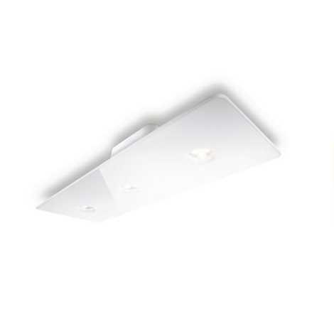 Philips 31606/31/16 - LED Stropní svítidlo INSTYLE MAGNA 3xLED/7,5W/230V