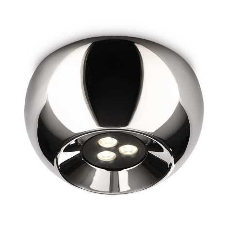 Philips 31610/11/16 - LED Bodové svítidlo MYLIVING NIO 1xLED/7,5W/230V