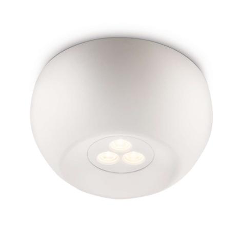 Philips 31610/31/16 - LED Bodové svítidlo MYLIVING NIO 1xLED/7,5W/230V